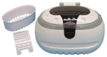 Bogue systems for Bano ultrasonidos laboratorio